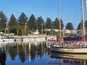 Port-Fairy_Avustralya