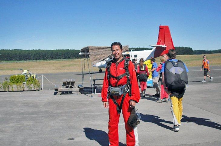 Skydiving-Taupo-Yeni-Zelanda