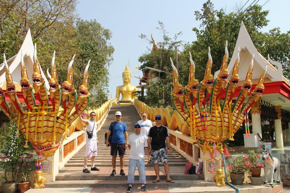 Bangkok Turu_Tayland Turu_Pattaya Turu