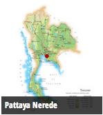 Pattaya-Nerede