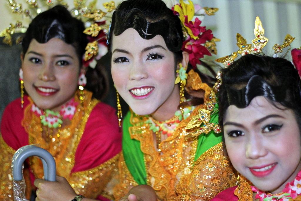 Krabi Night Market_Thai_Culture_Tay_Kültürü_Thailand_Tayland