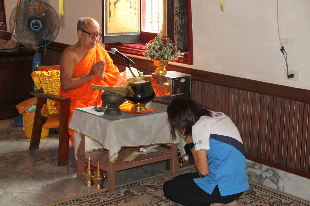 Wat Arun_Budist_Temple_Bangkok_Thailand_Budist_Tapınak_Tayland
