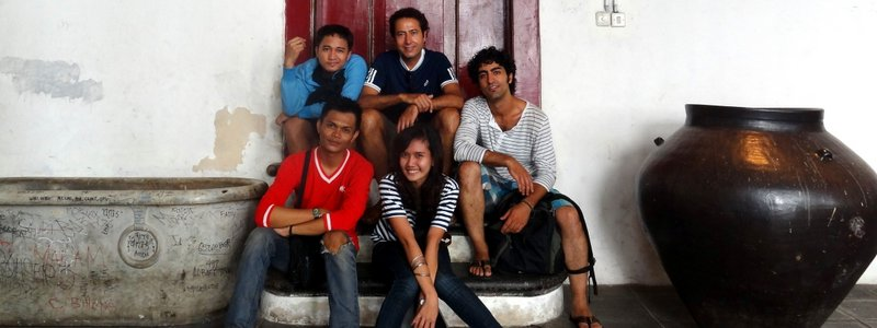 Couchsurfing-Jakarta-Indonesia