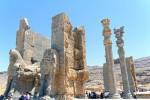 Antik İran Kenti: Persepolis