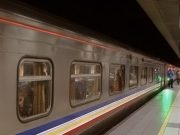 Kuala-Lumpur-Singapur-Train
