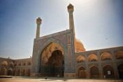 Mescid-i Cuma Camii, İsfahan
