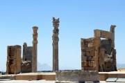 Ünlü Pers Şehri: Persepolis, Şiraz