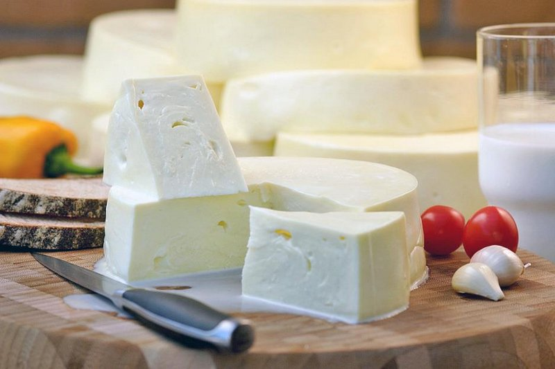 Sulguni-Peyniri