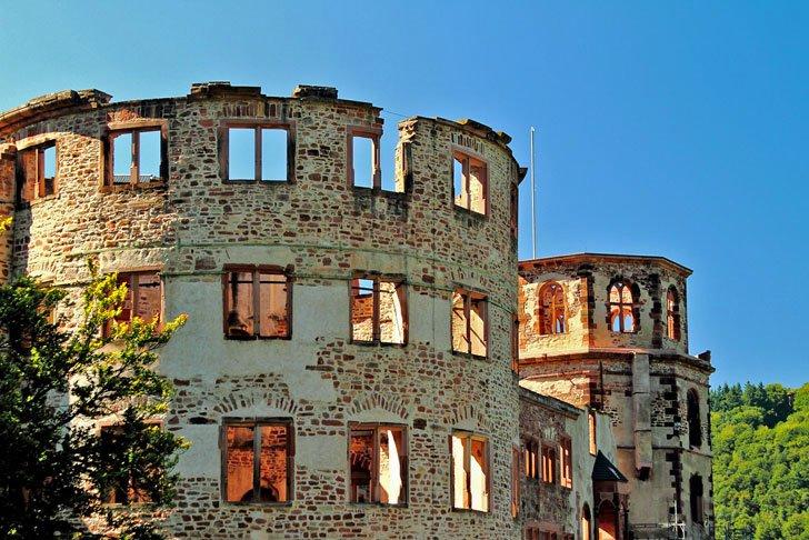 Heidelberg-Kalesi