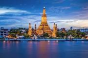 Wat Arun Tapınağı, Bangkok