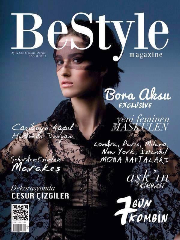 Bestyle-Magazin