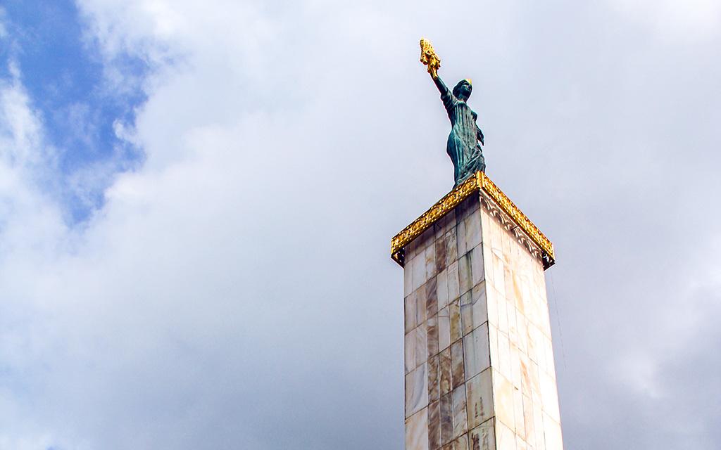 Batumi Medea