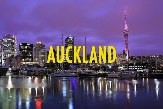 Auckland-Gezisi