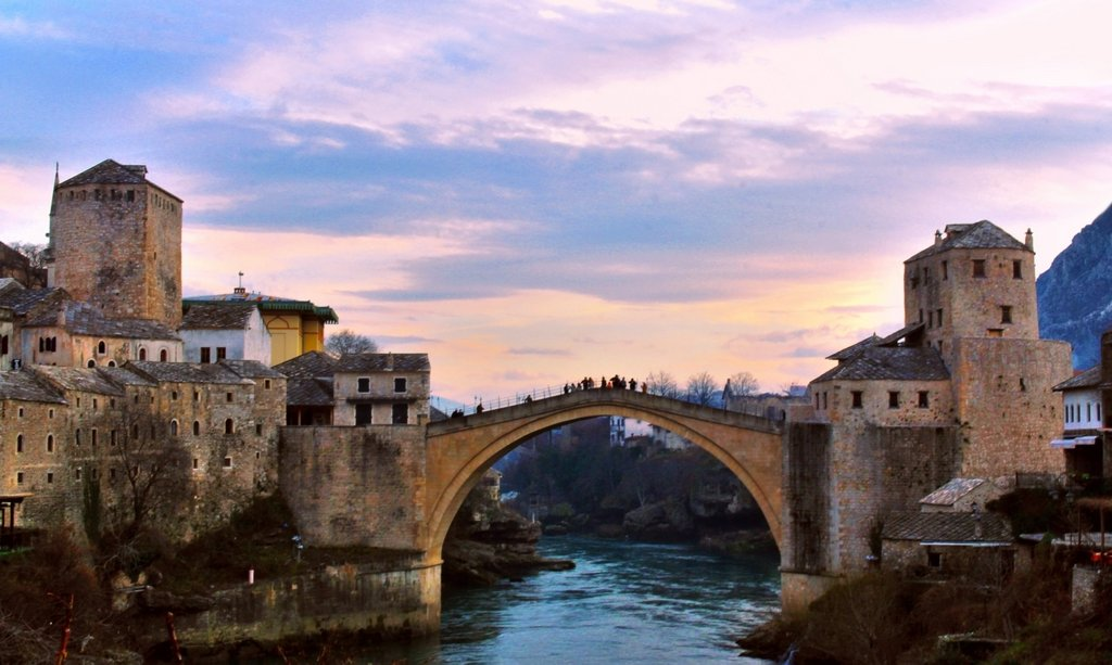 Mostar Koprusu