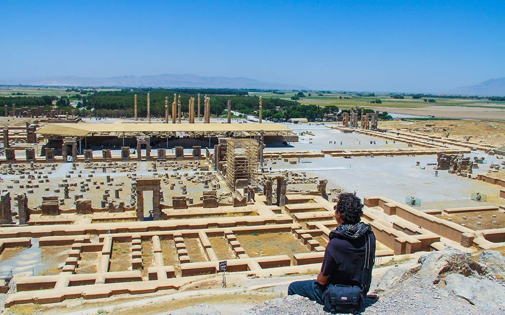 Persepolis-Iran-Heritage