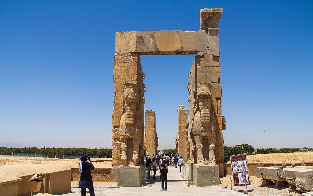 Persepolis UNESCO