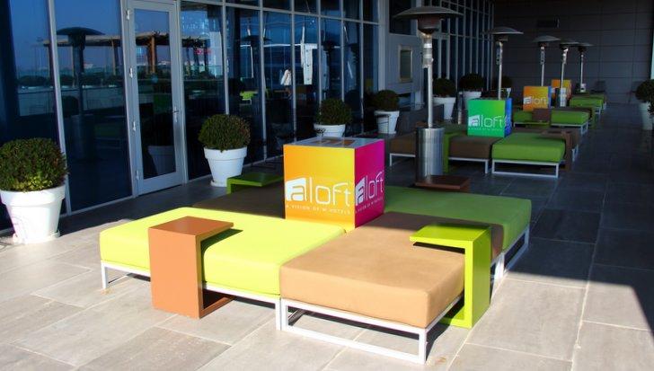 Aloft-Bursa-Otel