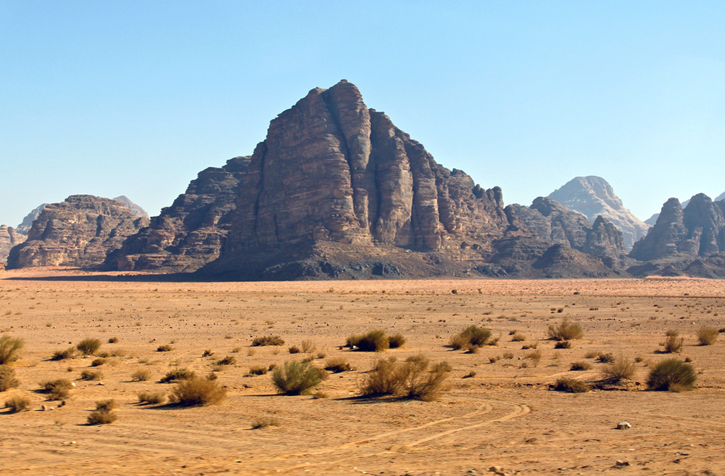 Bilgeligin-7-Sutunu-Wadi-Rum
