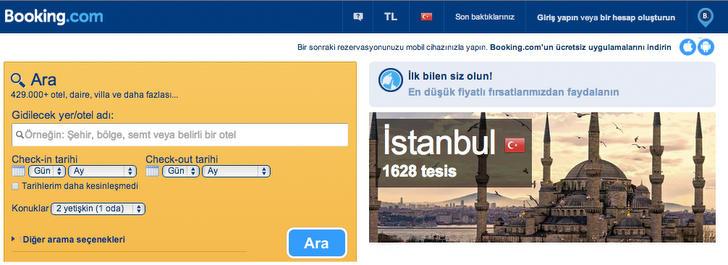 Otel-Sitesi-Booking
