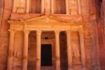 Petra'nın Bilinen Yüzü: El-Hazne
