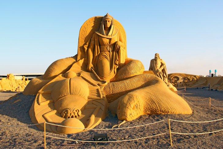 Hurgada Sand City