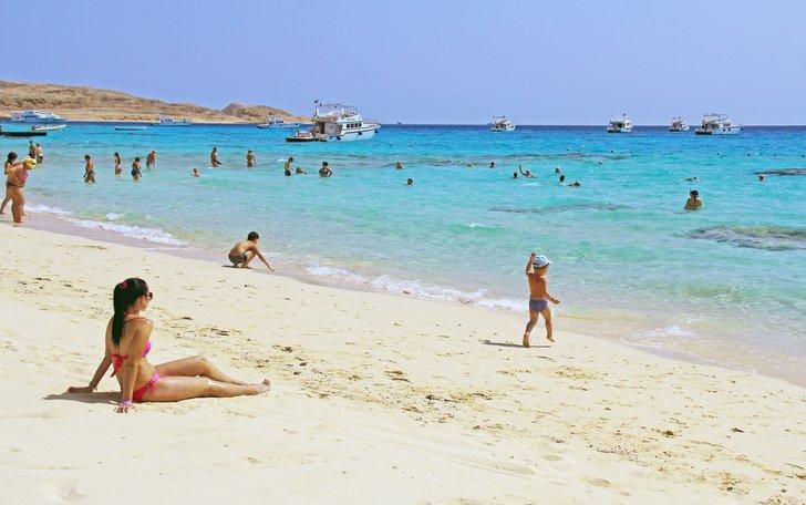 Mahmya-Beach