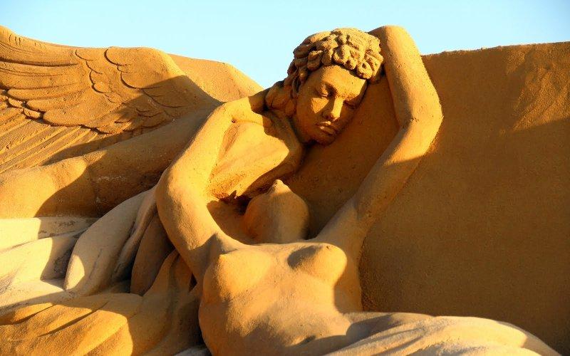 Hurghada-Sand-Museum