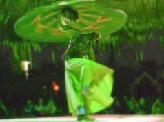 Tennura Dansi