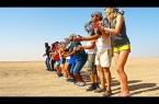 Safari Land Desert Adventure, Hurgada [Video]