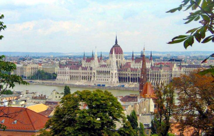 Budapeste-Sziget