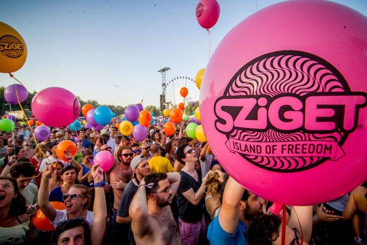 Sziget Festivali