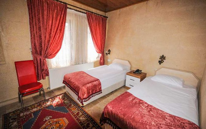 Hotel-Arno-Valley-Kapadokya