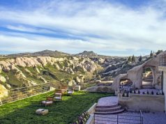 Tasşonaklar Butik Otel, Kapadokya