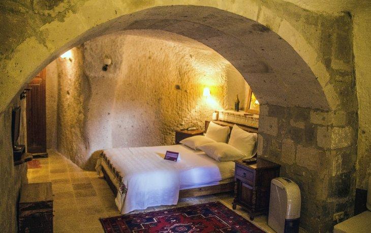 Taskonaklar Cave Hotel