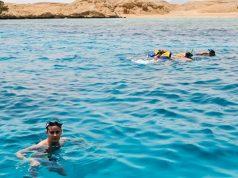 Sharm Snorkeling