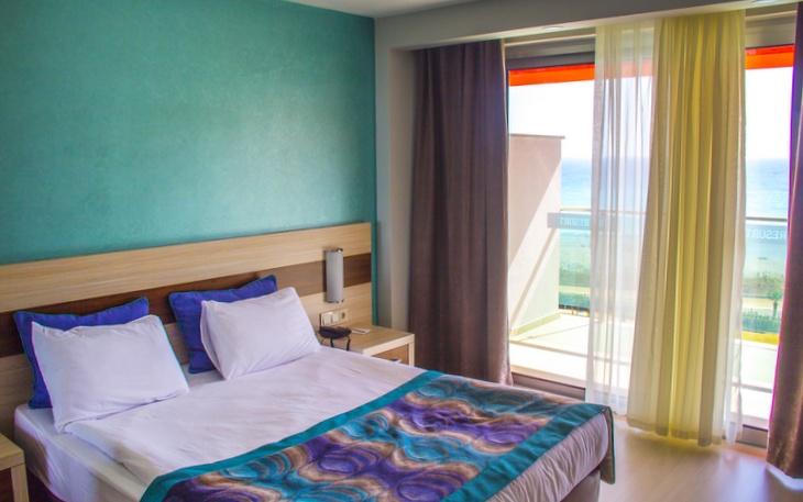 Ulu Resort Mersin