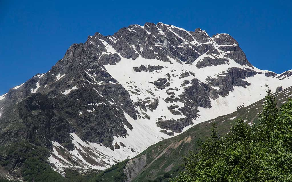 Gora Sulakhat