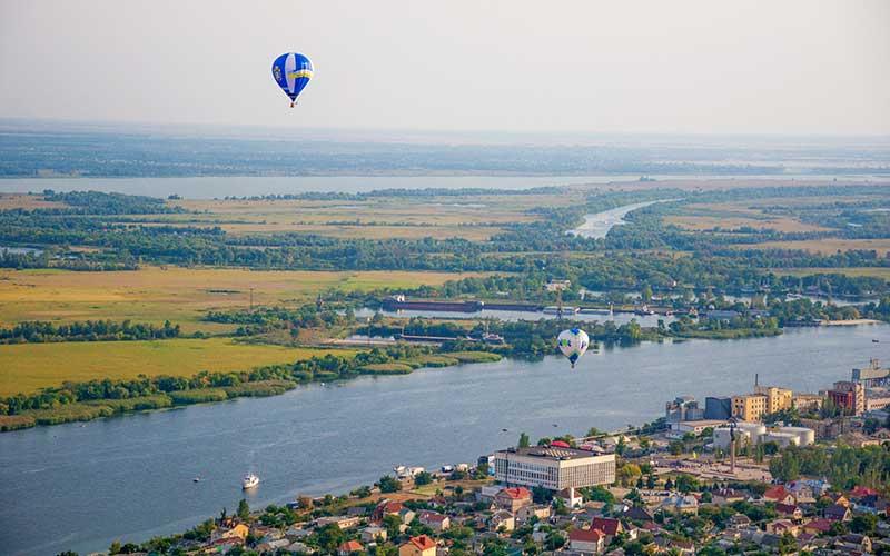 Kherson, Ukrayna