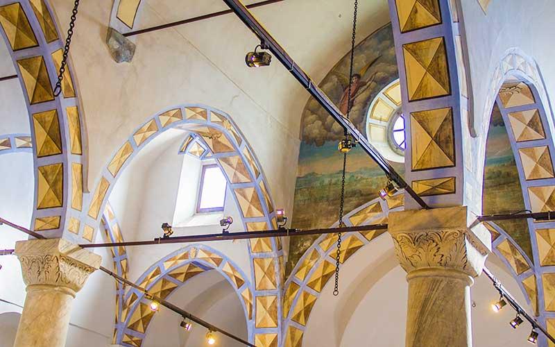 Tarsus-Kilise