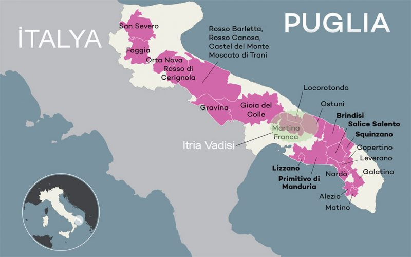 Italy-Puglia-Haritasi