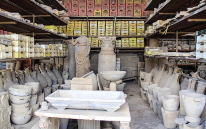 Pompei-Oren-Yeri