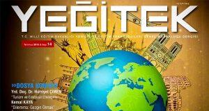 Yegitek Dergisi