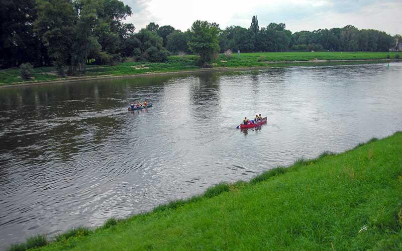 Elbe-Nehri-Almanya