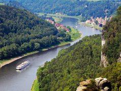 Elbe Vadisi