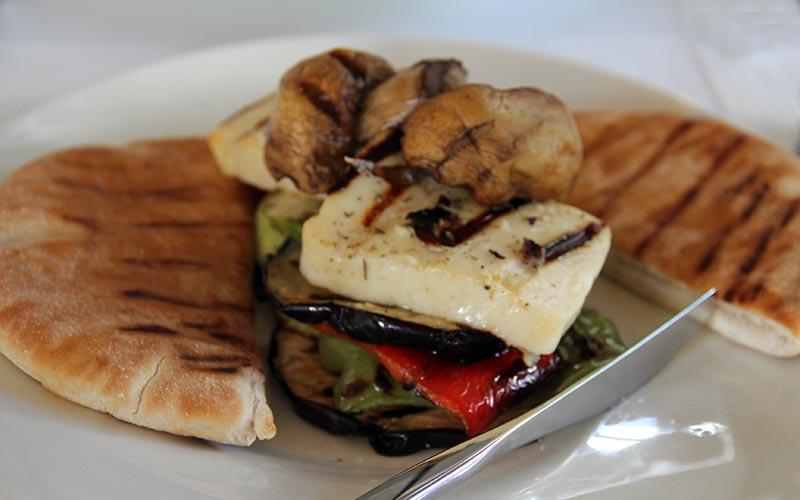 Yunan-Yemek