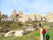Kizilcukur-Turu-Kapadokya
