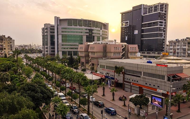 Mersin HostaPark Hotel