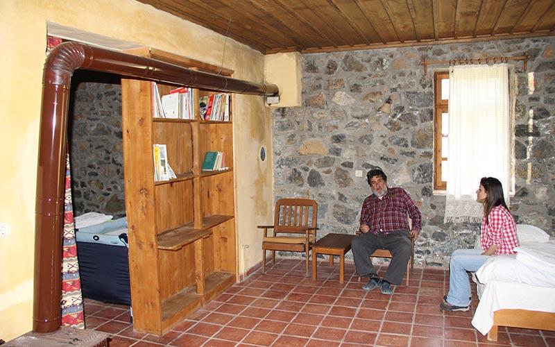 Yaniklar Otelleri, Pastoral