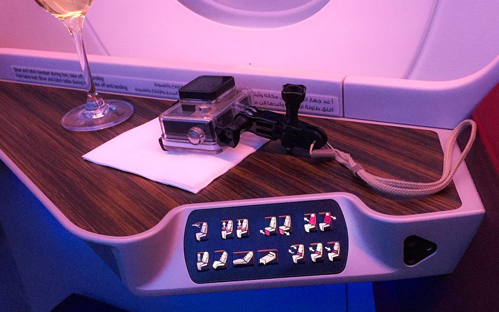 Airbus A350 Digital Control