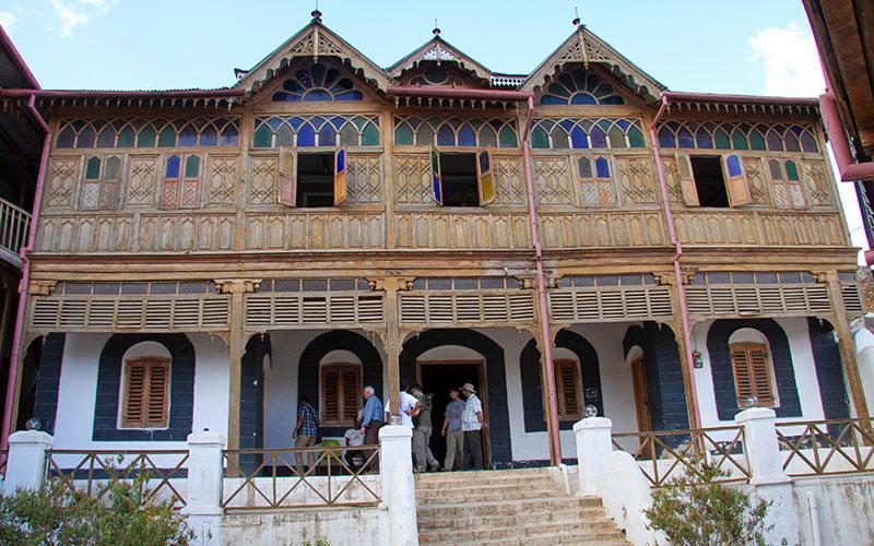 Harar Jugol, Etiyopya